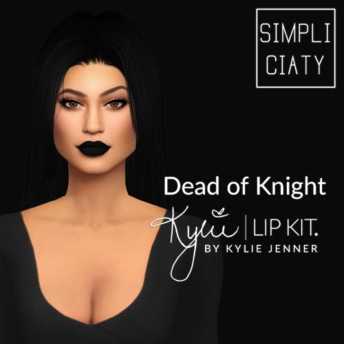 Simpliciaty: Dead of Knight & KYMajestic