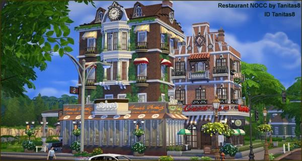 Sims 4 Japanese Apartment
