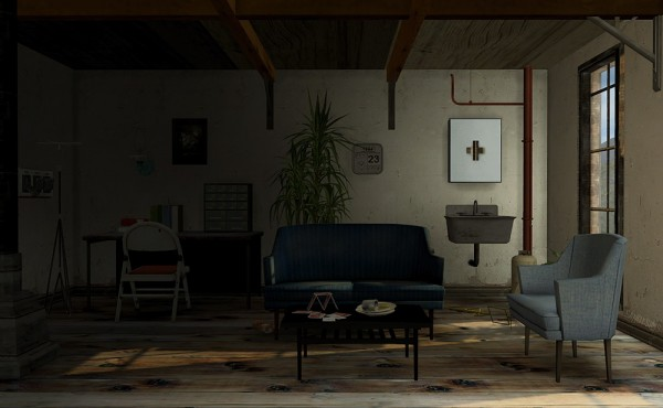 Welcome: Half Life 2 Fallen Town