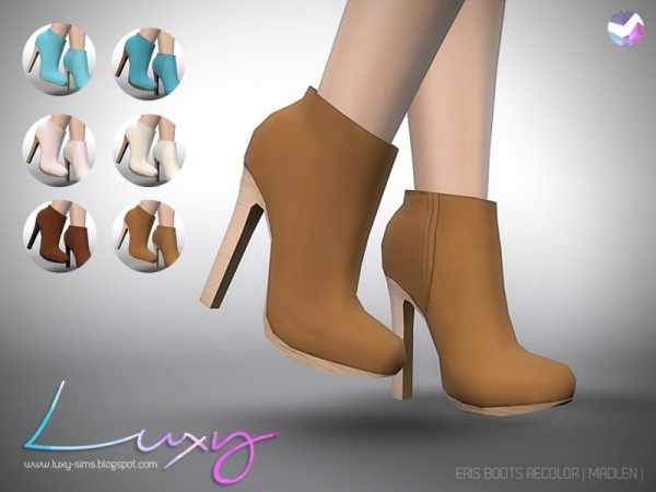 Boots Archives Page 9 Of 29 Sims 4 Downloads