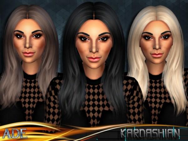 The Sims Resource: Ade   Kardashian