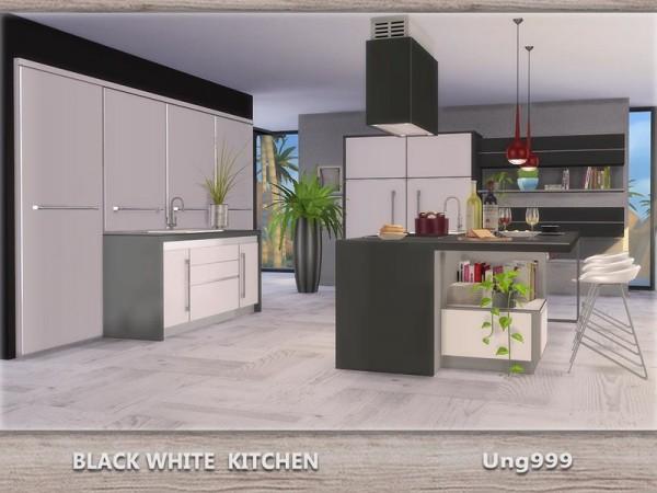 Sims  Kitchen Sets Free