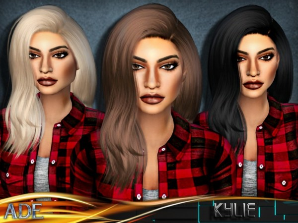 The Sims Resource: Ade   Kylie