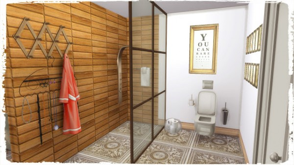 Dinha Gamer: Luxury Bathroom