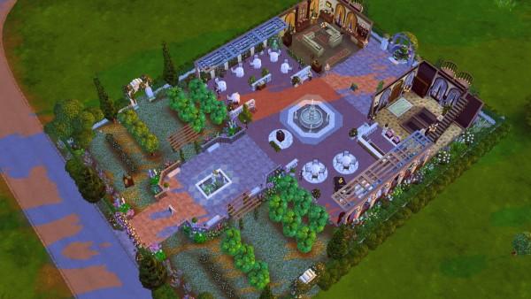 Jenba Sims: Goth Gardens