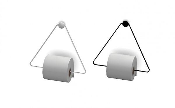 Sims 4 Designs: Friede Bathroom Set