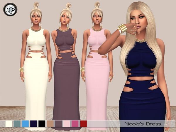 Marty P: Nicoles Dress