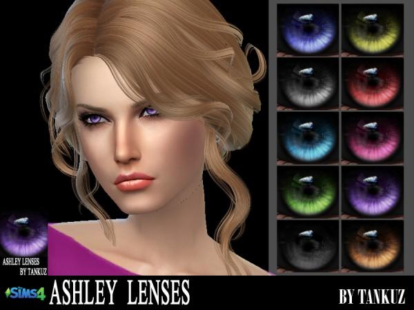 Tankuz: Ashley Lenses