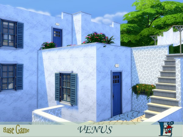 The Sims Resource: Venus Hellenic by evi