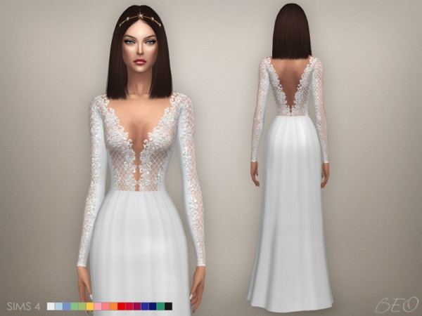 BEO Creations: Collection   Rita