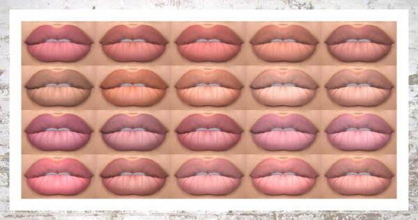 Alaina Vesna: Queen Lipstick