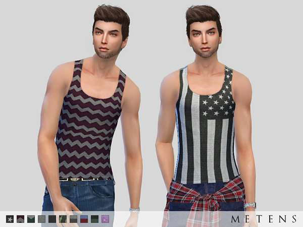The Sims Resource: Flash Tank by Metens