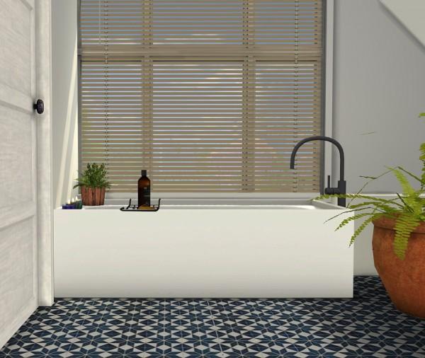 Welcome: MS91 Orama bathroom
