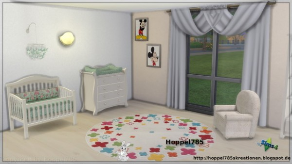 Hoppel785: Kids Rugs Round
