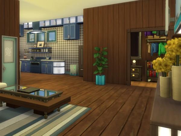 The Sims Resource: Sunny Beach by Danuta720
