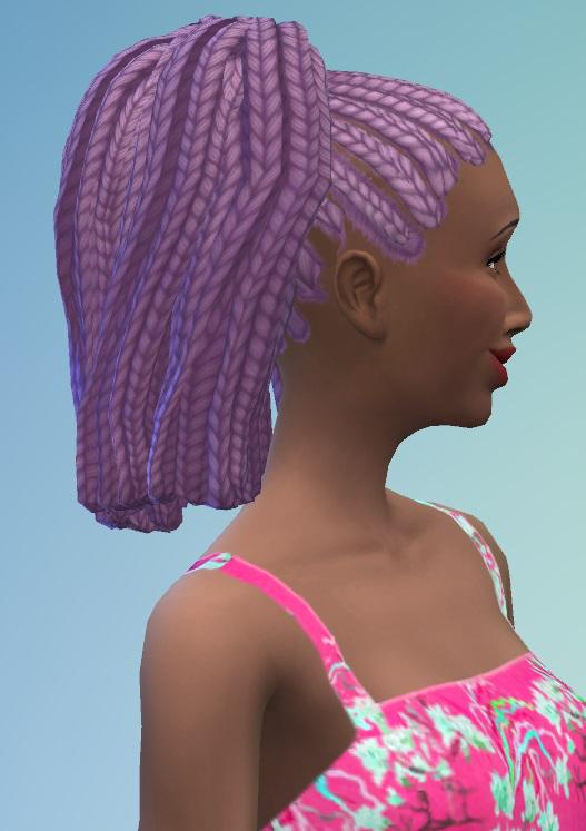 Birkschessimsblog: Higher Braids female