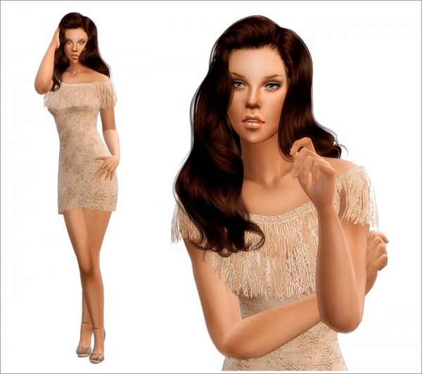 Sims by Severinka: Bella