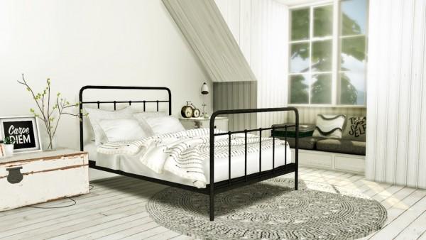 MXIMS: Teyon bed