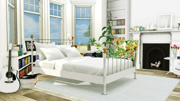 MXIMS: Bed and Plants Conversion