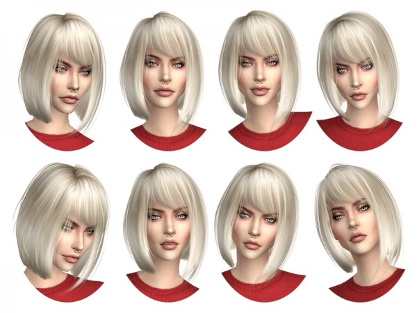 The Sims Resource: Pose Pack 04 Ingame by Ms Blue