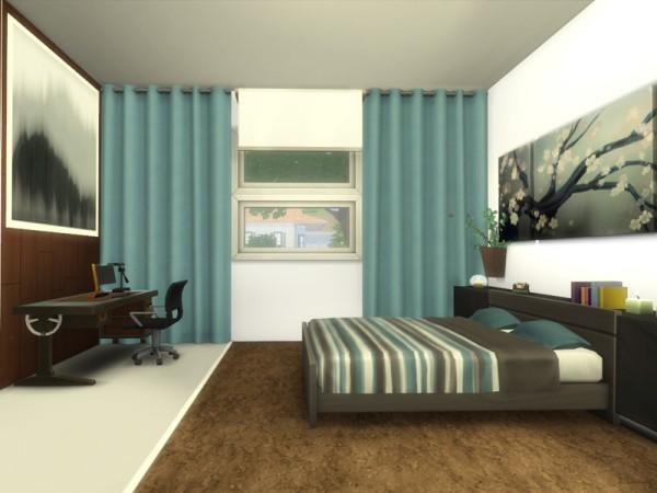 The Sims Resource: Zenix by Danuta720