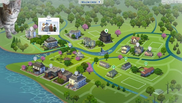 Mod The Sims: Tool to work with UI textures by CmarNYC