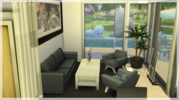 Simsworkshop: Nova house