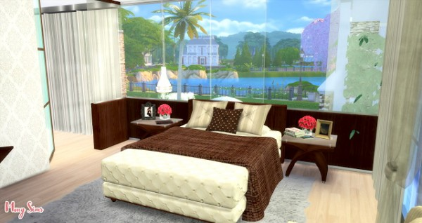 Mony Sims: Cleysons House