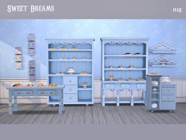 The Sims Resource: Sweet Dreams by soloriya