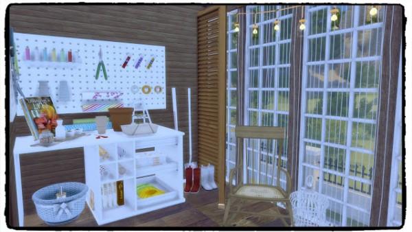 Dinha Gamer: Comfortable House