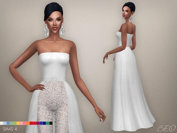 BEO Creations: Jumpsuit Serena