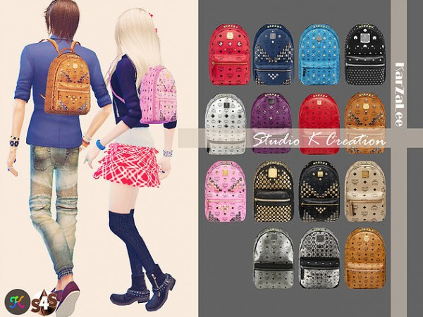 Backpack Archives Sims 4 Downloads