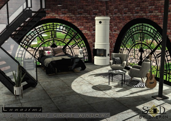 Sims 4 designs big ben windows sims 4 downloads for Window design 4 6