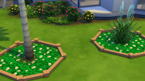 La Luna Rossa Sims: Tea Leaves Terrain Download