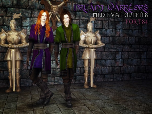 The Path Of Nevermore: 4500 follwers gift