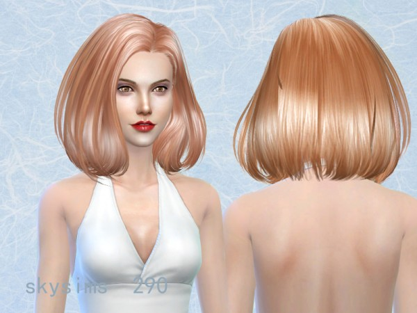 Butterflysims: Skysims 290t donation hairstyle