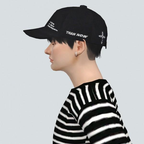 SIMS4 Marigold: Free cap