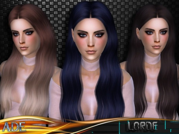 The Sims Resource: Ade   Lorde