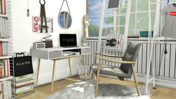 MXIMS: Office Set 12