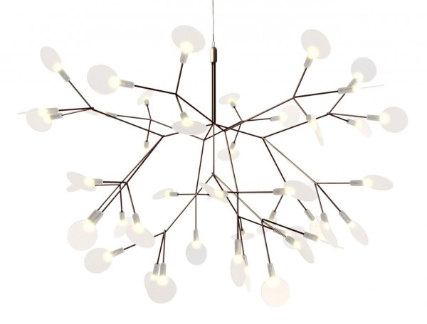 Meinkatz Creations: Heracleum II by Moooi