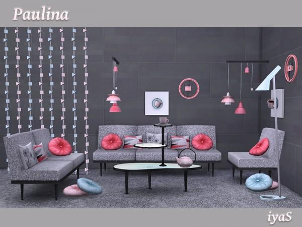 The Sims Resource: Paulina set by soloriya