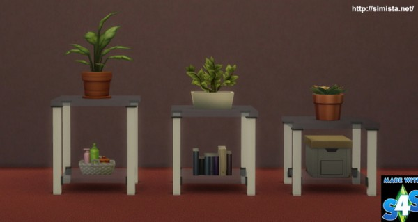 Simista: Monarch Table Collection