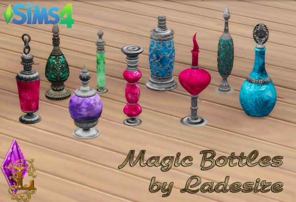 Bottle Archives Sims 4 Downloads