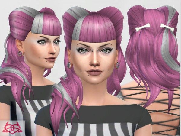 The Sims Resource  Psychobilly Set by Colores Urbanos. The Sims Resource  Psychobilly Set by Colores Urbanos   Sims 4