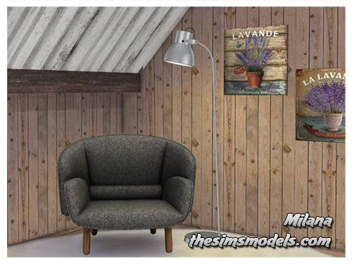 The Sims Models: Lighting by  Milana
