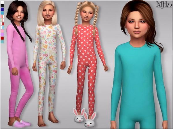 Sims Addictions: Child Onesie