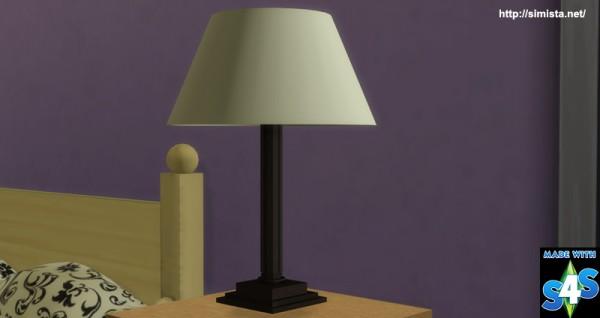 Simista: Default Lamps