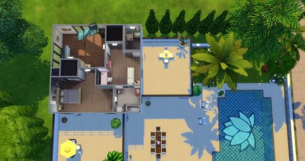 Studio Sims Creation: Pure