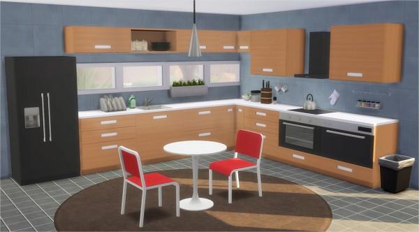 Veranka: IKEA Inspired Marsta Kitchen