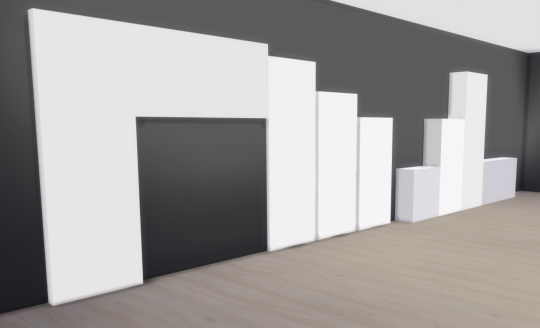 Simsworkshop: Wall Deco Pieces by Sympxls